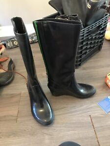 Size 9 cougar boots