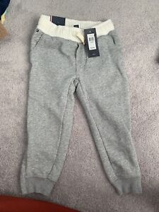 Brand new with tags Tommy fleece lined pyjama