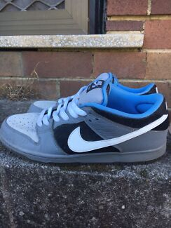 "Nike Dunk SB low ""Petoskey"""