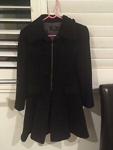Cue Winter Coat size 10 Auchenflower Brisbane North West Preview