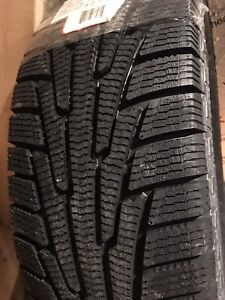 NEW WINTER TIRES - Hercules Avalanche 245/70/R16