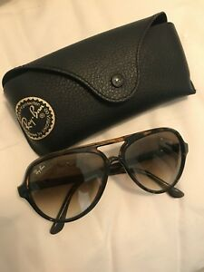 Ray Ban Cats Sunglasses