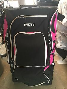 Grit tower hockey bag
