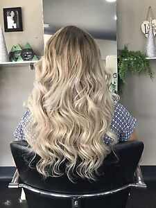 Hair Extensions/ Tape Newcastle Newcastle Area Preview