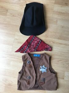 Kids Halloween costumes and accessories various sizes