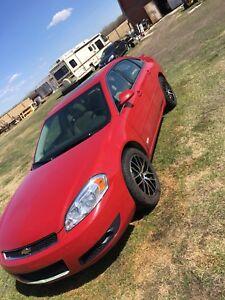 2007 Chevy Impala SS