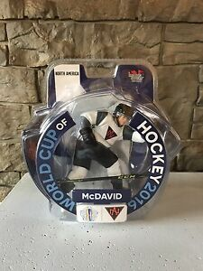 Connor McDavid World Cup Of Hockey