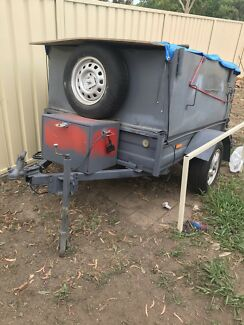 TRAILER For Sale Calwell Tuggeranong Preview