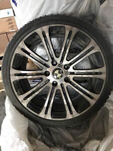225/40R18 Snow Tires for sale