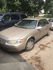 Toyota Camry for sale!