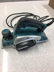Makita Planer/Jointer