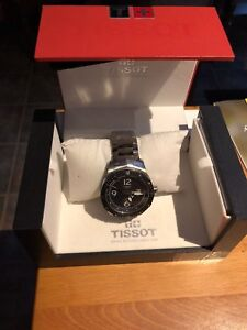 Tissot automatic stainless steel men's watch