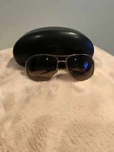 Women's designer Prada sunglasses