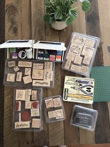 Stampin Up   Local Deals on Hobbies & Craft Supplies in