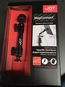 The Joy Factory The Joy Factory tripod/mic stand mount iPad Air