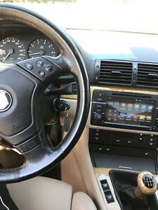 2004 325Ci BMW E46 Coupe