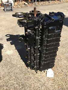 Mercury Outboard motor power head