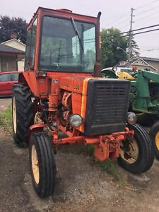 BELARUS 300 TRACTOR! AMAZING CONDITION! OBO!