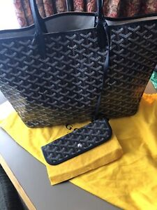 Sac goyard saint Louis pm
