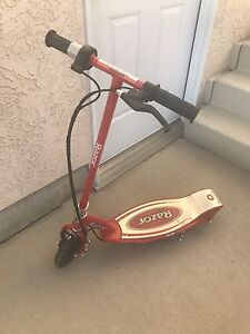 Razor E 175 Electric Scooter