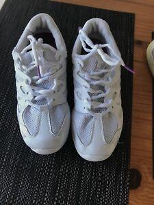 Cheer sneakers