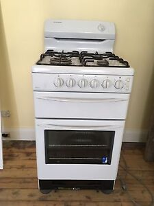 Westinghouse Freestanding Oven/Cooktop Hamilton North Newcastle Area Preview