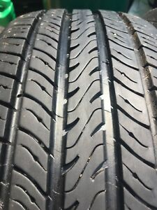 205/65/15 MICHELIN AS TIRES