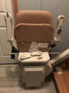 Chair lift mint condition