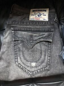 True religion jeans size 34