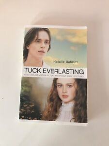 Tuck Everlasting in great shape