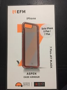 Aspen case armour for iPhone 7 and 8 plus Goodna Ipswich City Preview