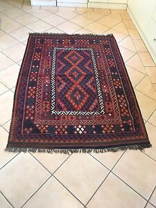 Turkish Kilim Rug Stanmore Marrickville Area Preview