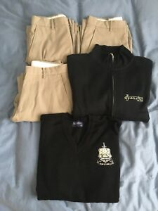 St. Joan of Arc School Uniform Set