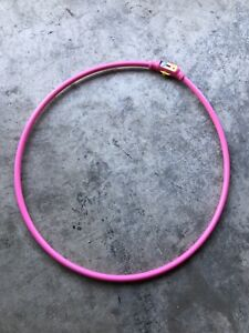 Hoola hoop with counter