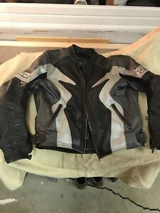 Joe Rocket Motorcycle Jacket - Size 46