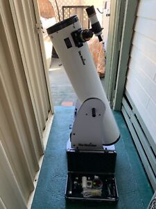 "Dobsonian 6"" telescope SKYWATCHER"
