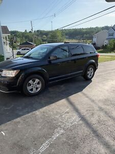 2011 Dodge Journey 179000 km