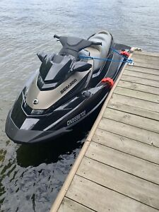 Seadoo | Used or New Sea-Doos & Personal Watercraft for Sale