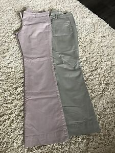 Gap Ladies Pants (size 6)