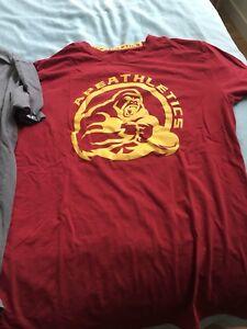 Ape Athletics Hyperfit T Shirts