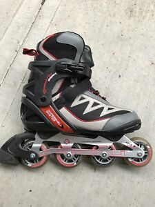 Men's Rollerblades Size 10 Brand New!