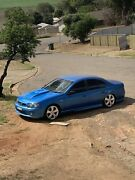 Xr6 turbo Muswellbrook Muswellbrook Area Preview