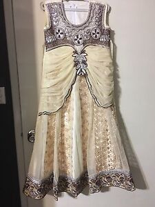 Beautiful Indian dress for kids Marangaroo Wanneroo Area Preview