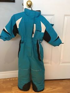 Northpeak snowsuit