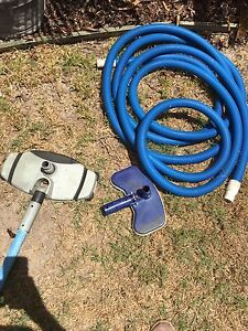 Swimming pool accessories Sippy Downs Maroochydore Area Preview