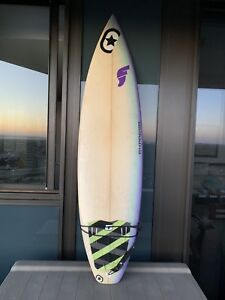 "6'2"" Armstrong surfboard (PRICE DROP)"