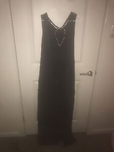 Seed maxi dress Woolooware Sutherland Area Preview