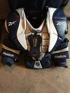 Reebok 9K SR S/P Chest Protector