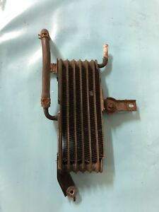 2004 Toyota 4Runner Oil Cooler