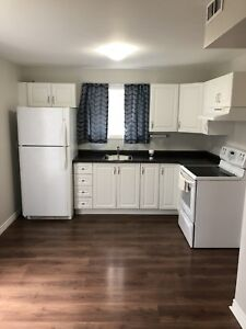 1 bedroom + office $850/month